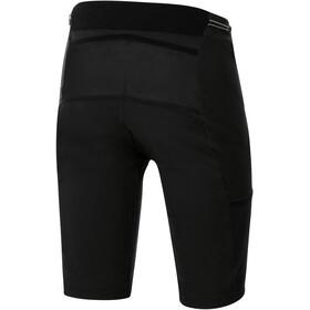 Sportful Supergiara Pantalones Cortos Hombre, black